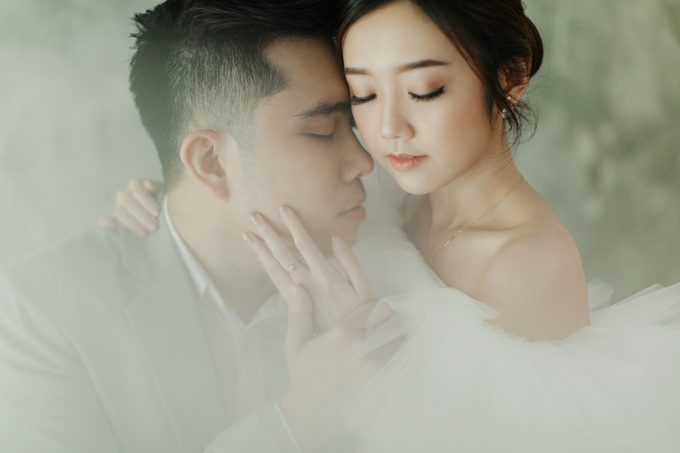 Pre wedding : Beza & Alice by CARA wedding - 006