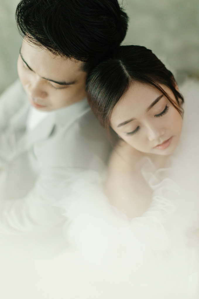 Pre wedding : Beza & Alice by CARA wedding - 009