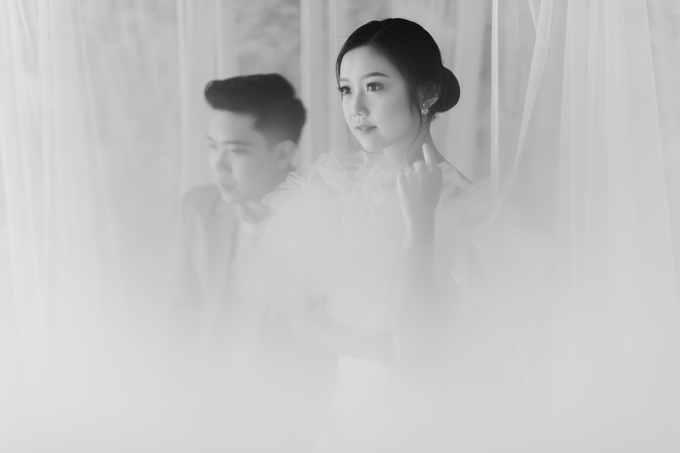 Pre wedding : Beza & Alice by CARA wedding - 010