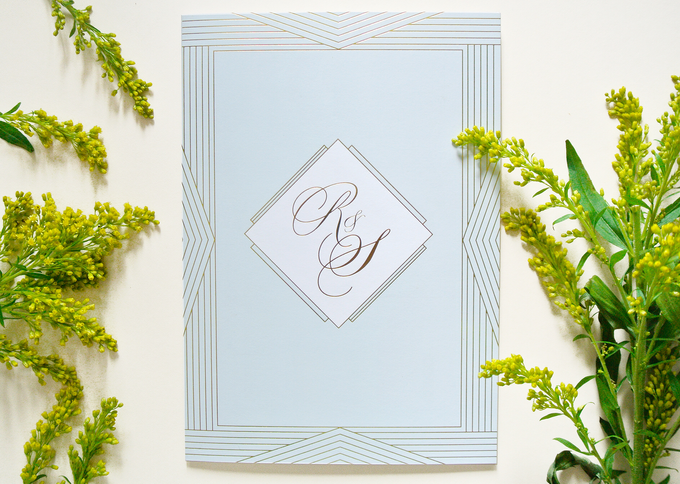 Bespoke Designs by Caramel Paper Designs - 010