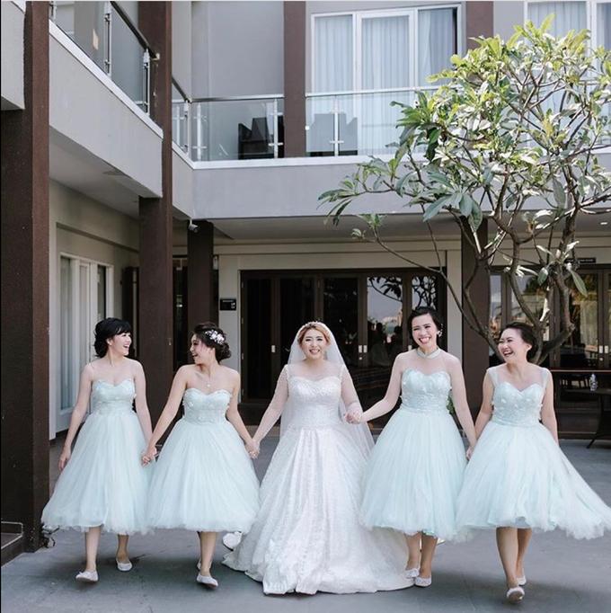 Amelia's wedding by Caramells - 002