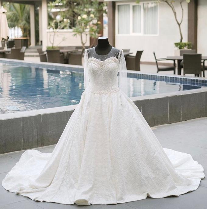 Amelia's wedding by Caramells - 005