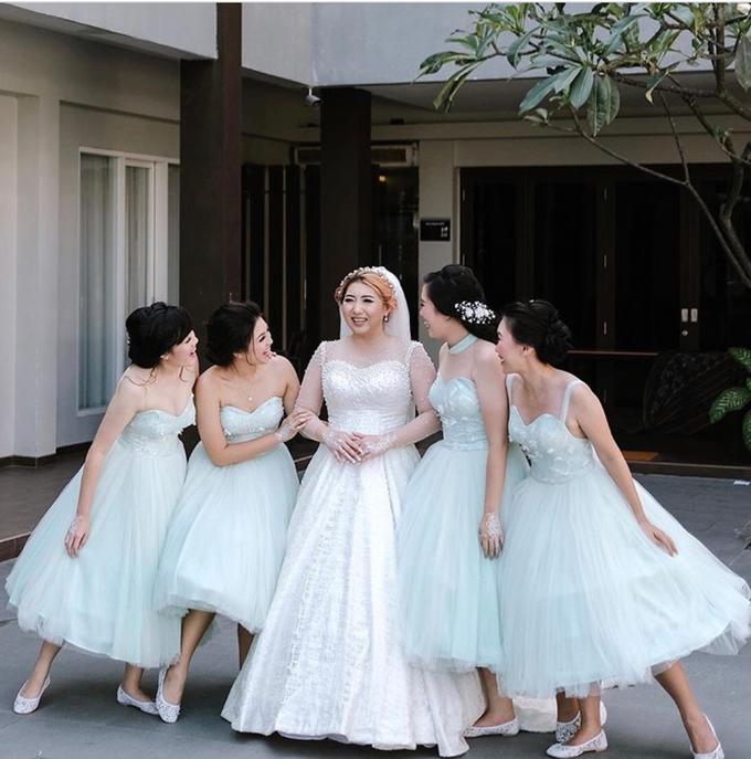 Amelia's wedding by Caramells - 004