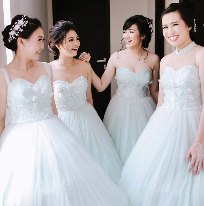 Amelia's wedding by Caramells - 007