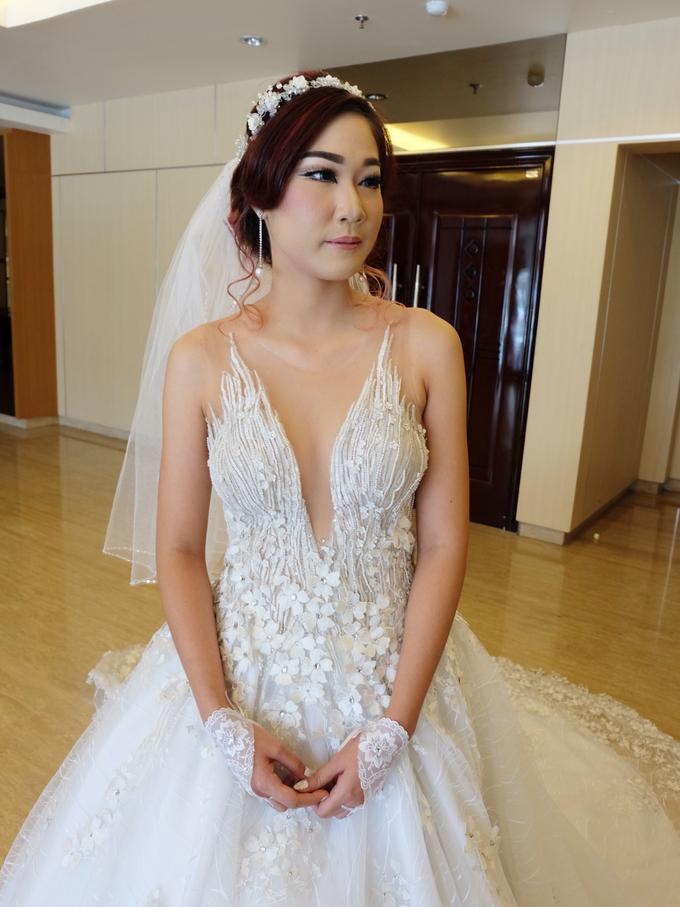Sindy's wedding by Caramells - 003
