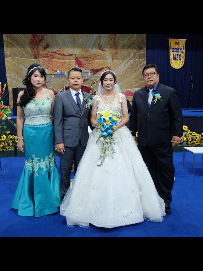 Sindy's wedding by Caramells - 005