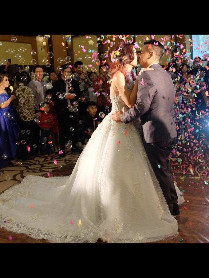 Sindy's wedding by Caramells - 006