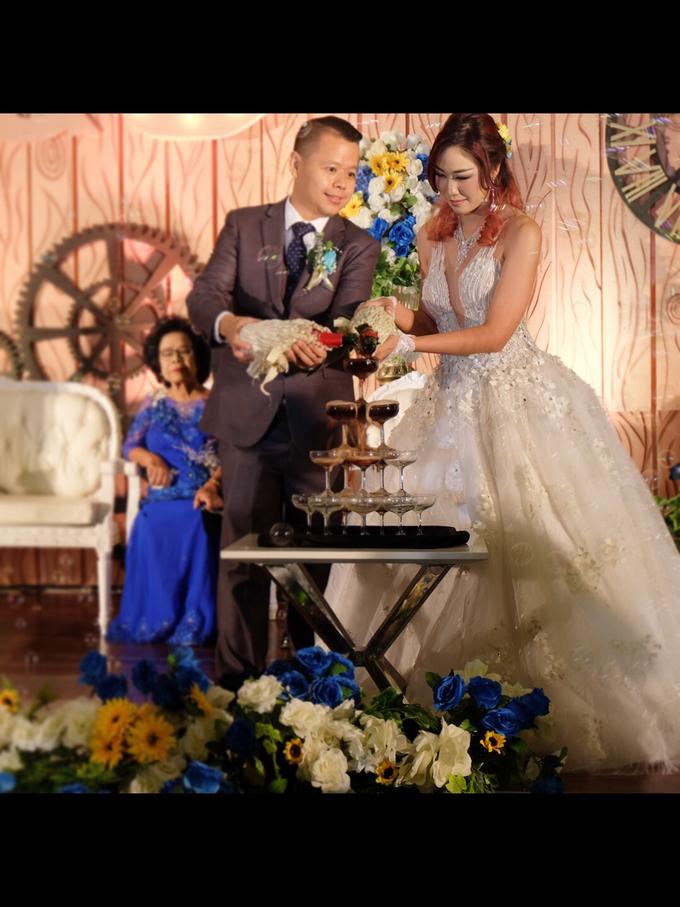 Sindy's wedding by Caramells - 007