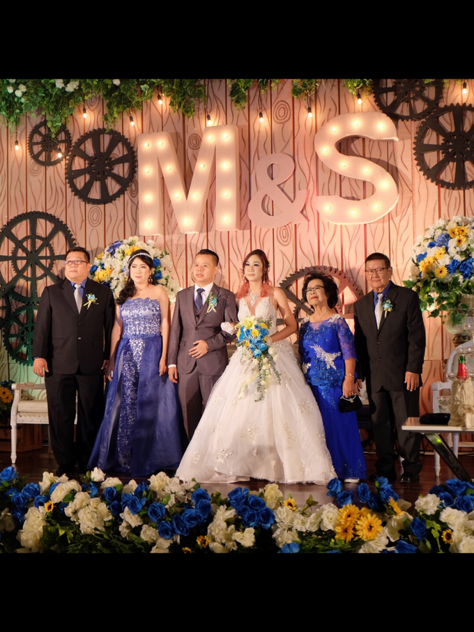 Sindy's wedding by Caramells - 008