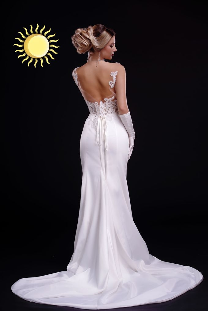 New Collections by Cosmo Bride - 001