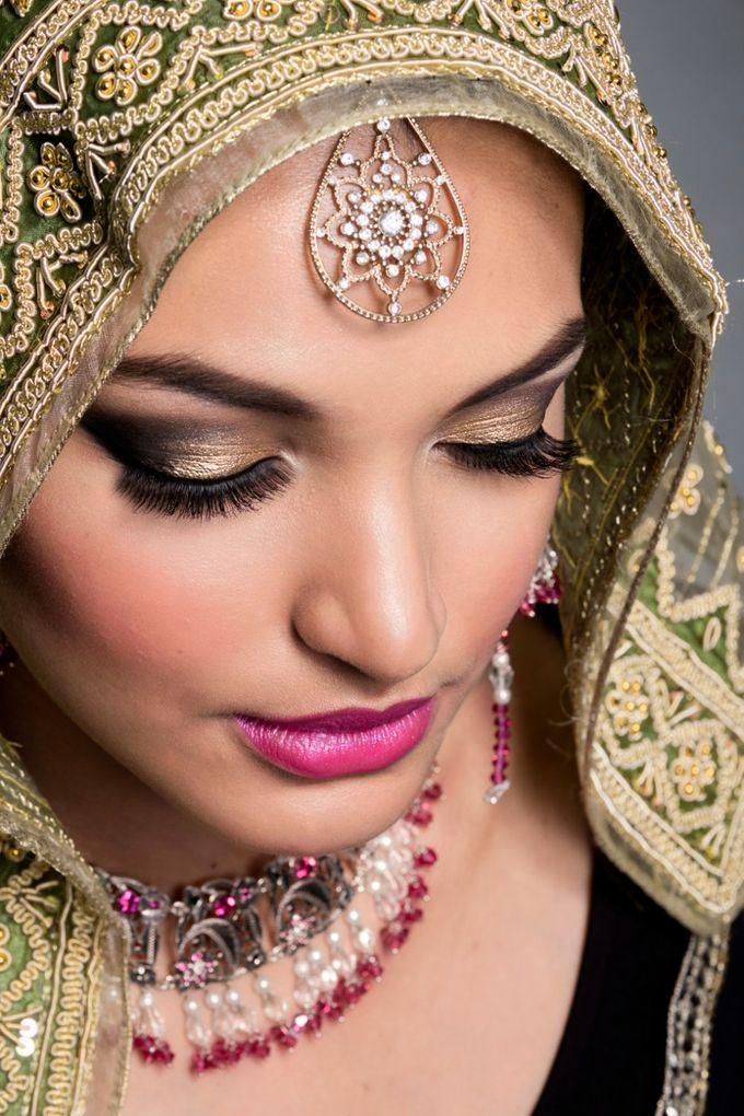 Bridal Looks by Cinthia Torres Makeup Artistry - 017