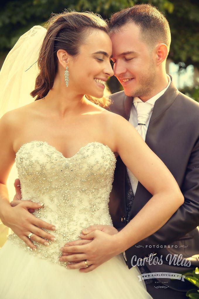 Wedding by Carlos Vilas fotógrafo - 004