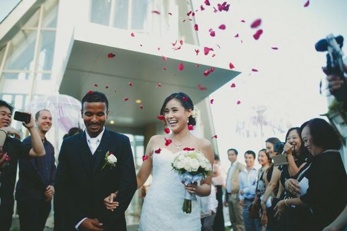 Romantic Wedding by StayBright - 003