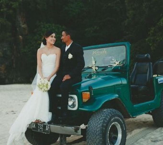 Romantic Wedding by StayBright - 002