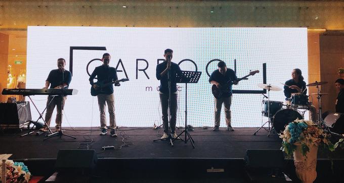 Carpool music by Carpool Music - 012