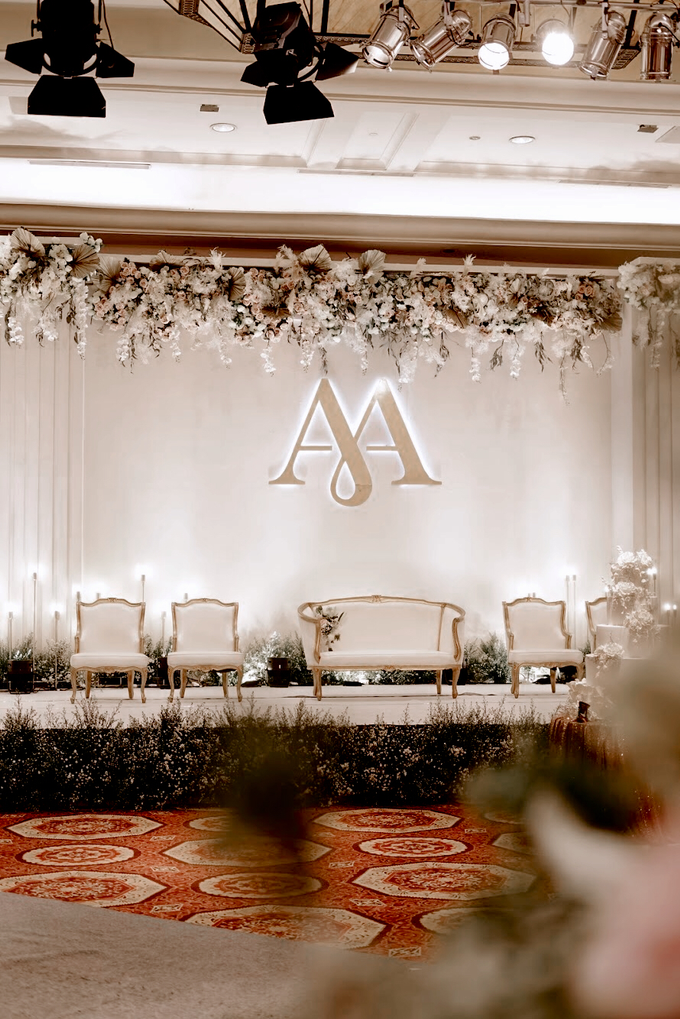 Ardo & Amanda by JW Marriott Hotel Jakarta - 001