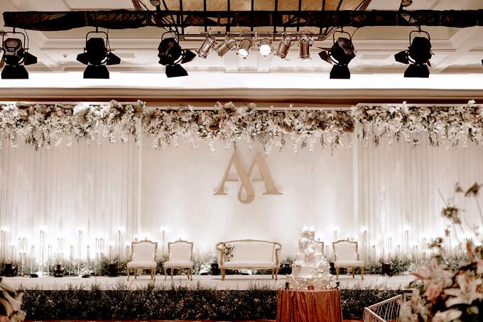 Ardo & Amanda by JW Marriott Hotel Jakarta - 005