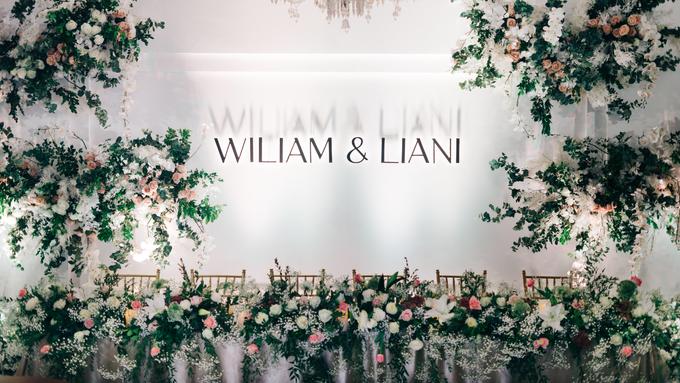 William & Liani by Casablanca Design - 005