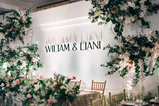 William & Liani by Casablanca Design - 006