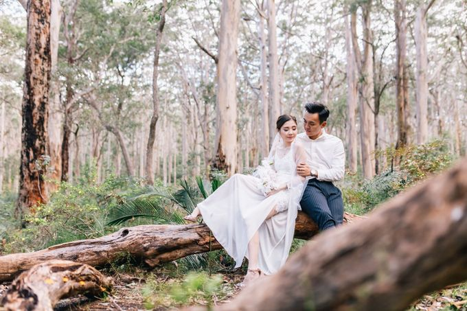 Promise of my Love by Shane Chua Photography - 017