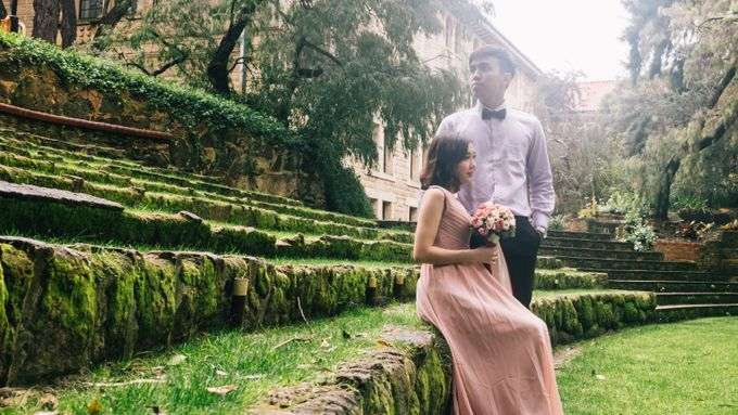 Promise of my Love by Shane Chua Photography - 007