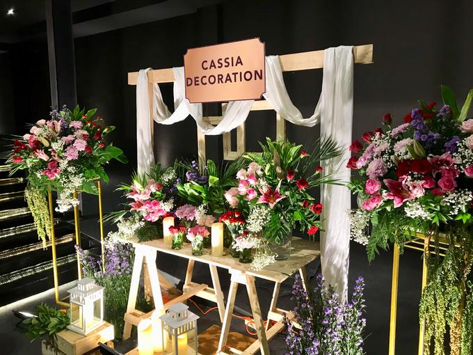 Wedding Exhibition @Hallf Patiunus by Cassia Decoration - 002