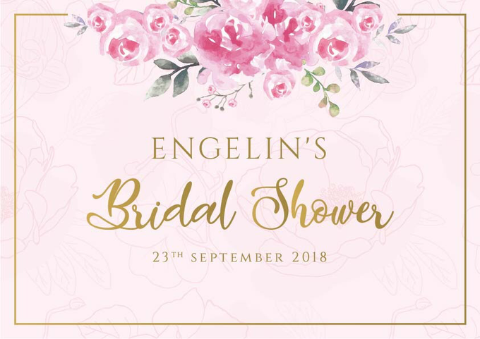Ms Engelin Bridal Shower by Cassia Decoration - 005