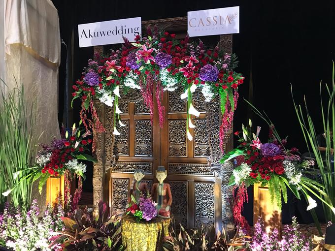 Wedding Exhibition @Menara165 by Cassia Decoration - 007