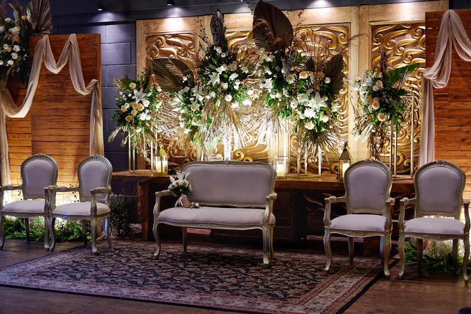 The Wedding of Bram & Nana by Cassia Decoration - 001