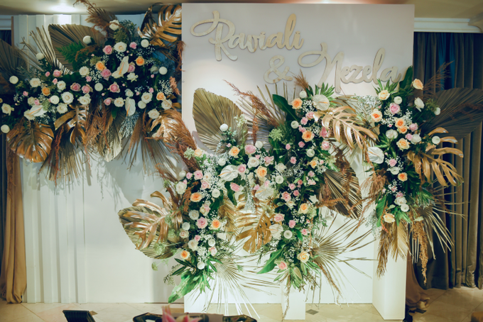 The Engagement of Nezela & Raviali by Cassia Decoration - 005