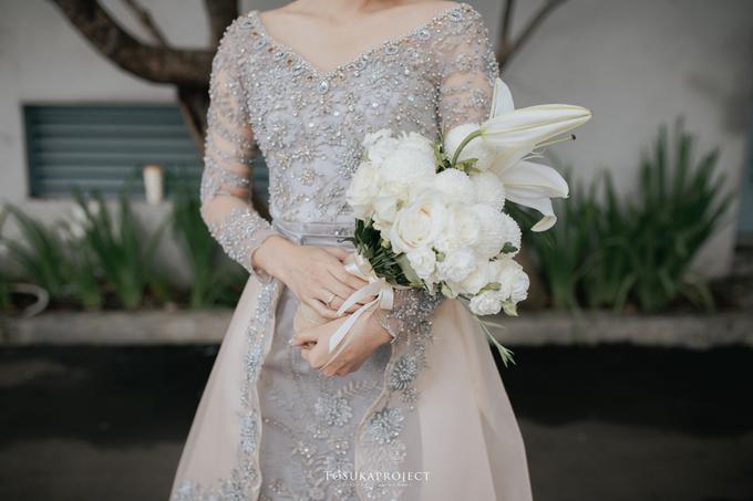 The Wedding of Bram & Nana by Cassia Decoration - 023