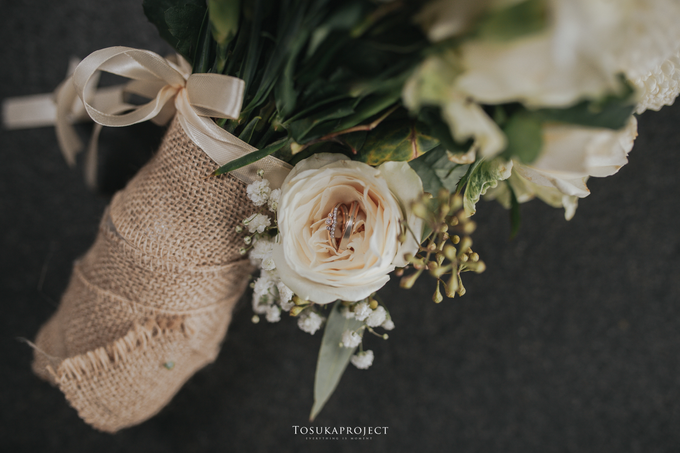 The Wedding of Bram & Nana by Cassia Decoration - 026