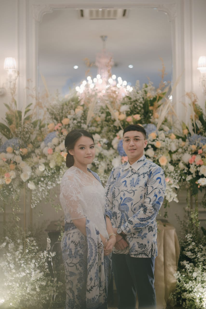 The Engagement of Shilla & Abi by Cassia Decoration - 026