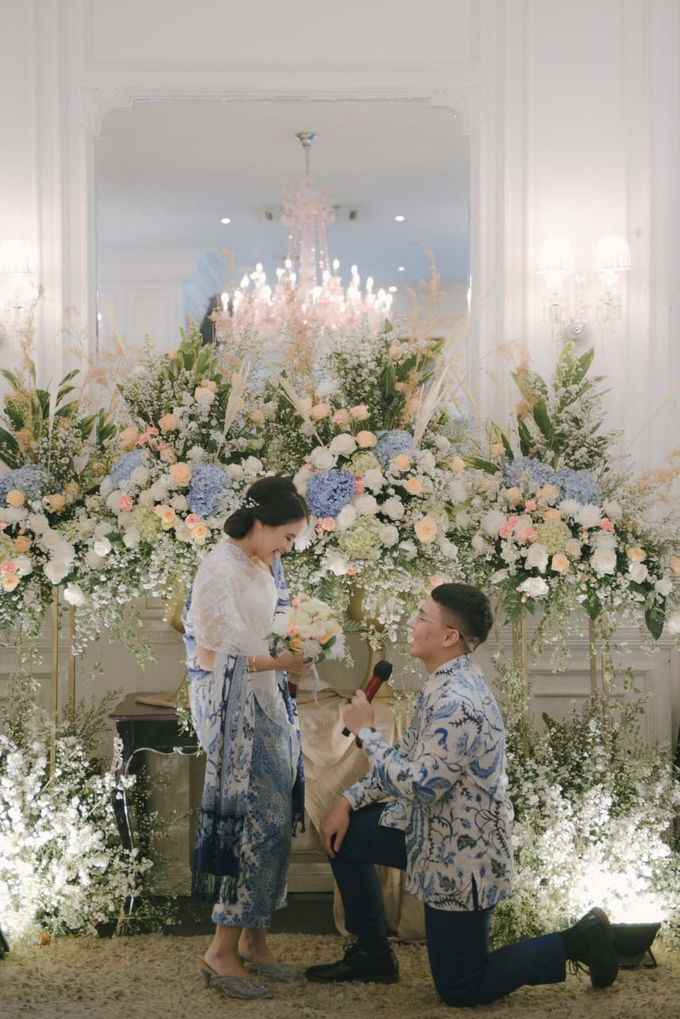 The Engagement of Shilla & Abi by Cassia Decoration - 027