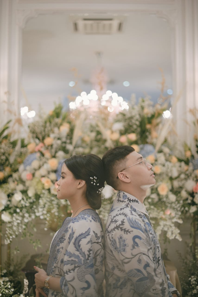 The Engagement of Shilla & Abi by Cassia Decoration - 025