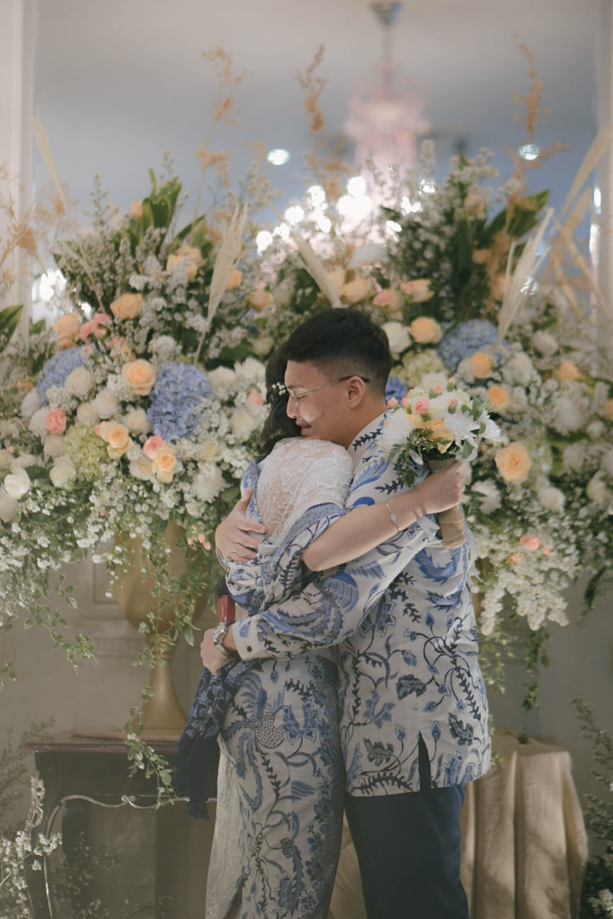The Engagement of Shilla & Abi by Cassia Decoration - 028