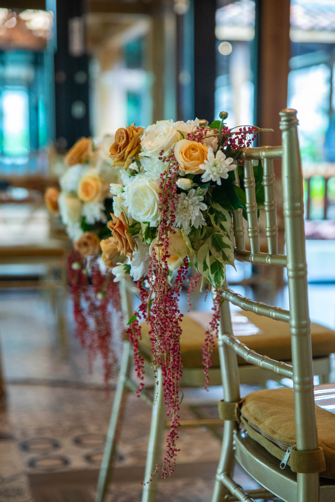 The Wedding of Vero & Zoey by Cassia Decoration - 001