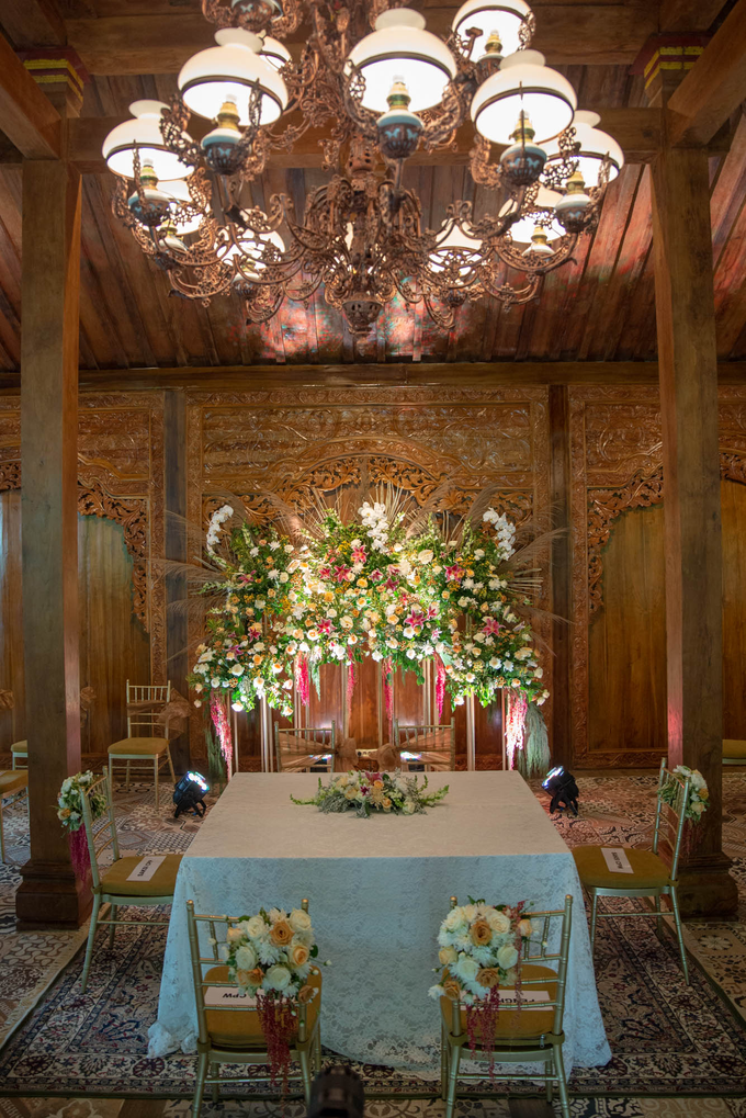 The Wedding of Vero & Zoey by Cassia Decoration - 002
