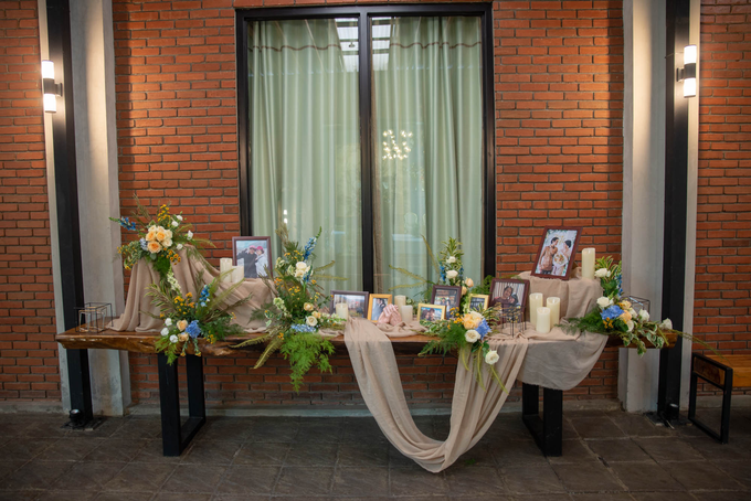 The Wedding of Vero & Zoey by Cassia Decoration - 008