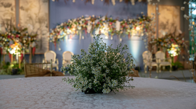 The Wedding of Vero & Zoey by Cassia Decoration - 011