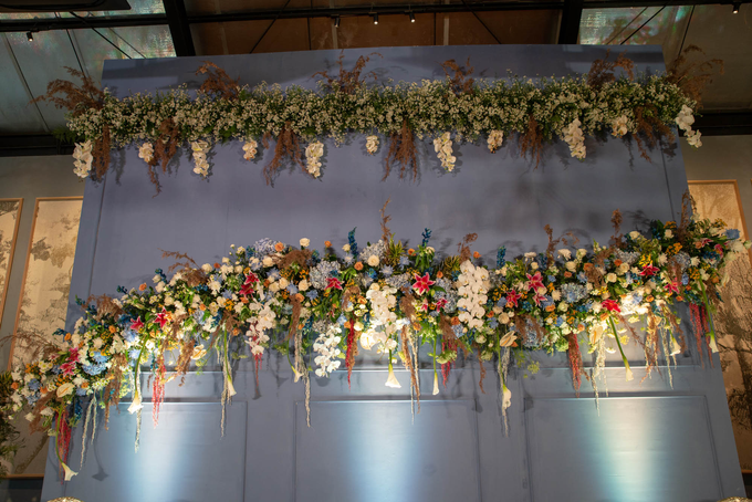 The Wedding of Vero & Zoey by Cassia Decoration - 015