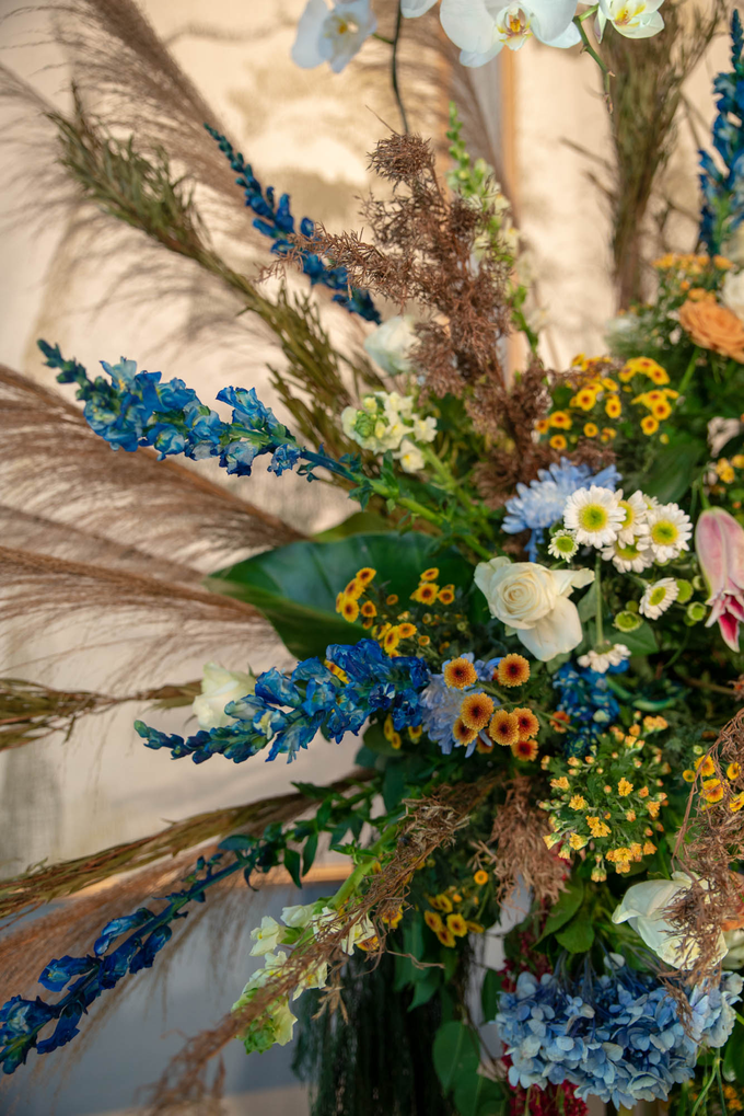 The Wedding of Vero & Zoey by Cassia Decoration - 018