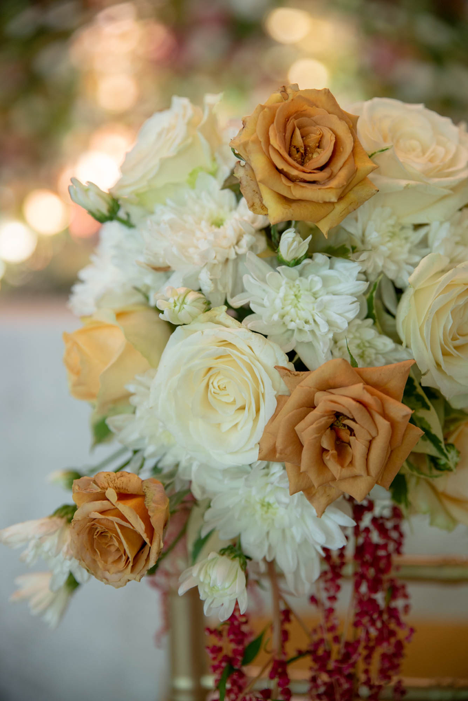 The Wedding of Vero & Zoey by Cassia Decoration - 029