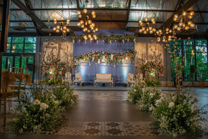 The Wedding of Vero & Zoey by Cassia Decoration - 035