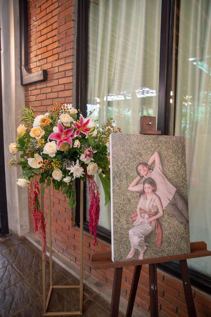 The Wedding of Vero & Zoey by Cassia Decoration - 042