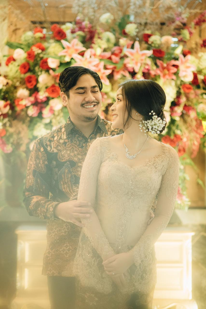 The Engagement of Callista & Ali by Cassia Decoration - 008