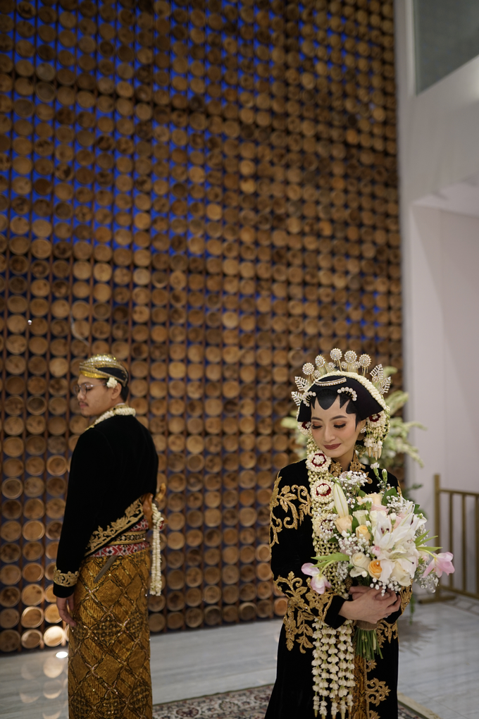 The Wedding of Atikah & Petric by Cassia Decoration - 038