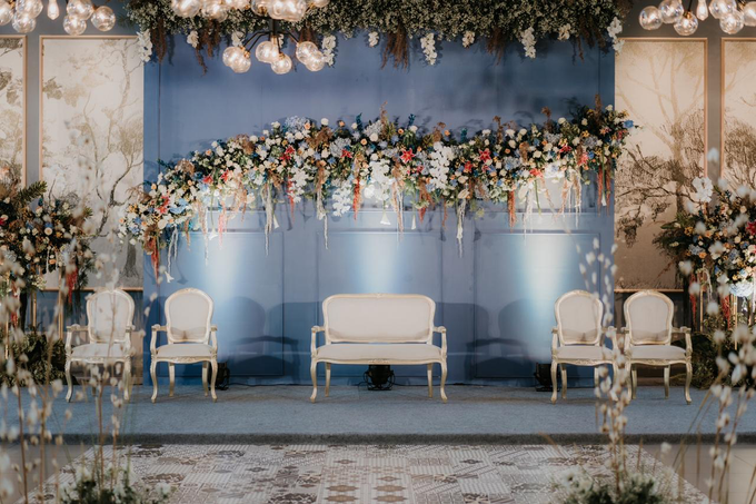 The Wedding of Vero & Zoey by Cassia Decoration - 050