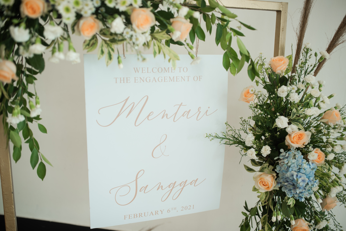 The Engagement of Mentari & Sangga by Cassia Decoration - 015