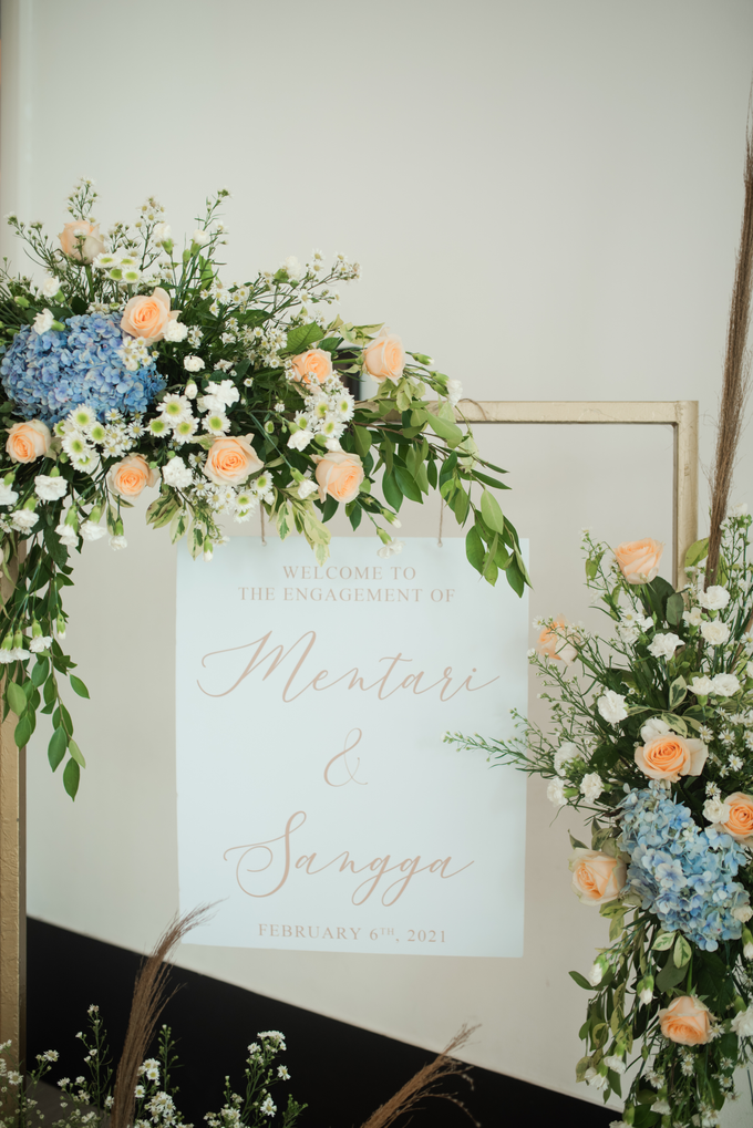 The Engagement of Mentari & Sangga by Cassia Decoration - 016